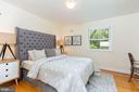 Second Bedroom - 1206 HIGHLAND DR, SILVER SPRING