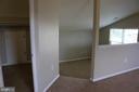 Sunken Sitting Area - 4 JAMESTOWN CT, STAFFORD