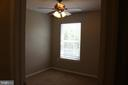 4th Bedroom - 4 JAMESTOWN CT, STAFFORD