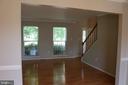 Formal Living Room - 4 JAMESTOWN CT, STAFFORD