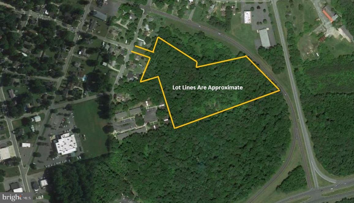 土地,用地 为 销售 在 Denton, 马里兰州 21629 美国