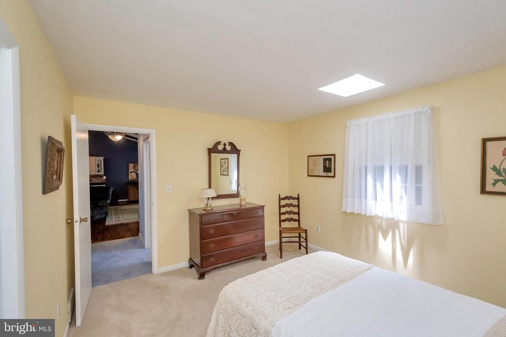Bedroom 3 - 203 MUSKET LN, LOCUST GROVE