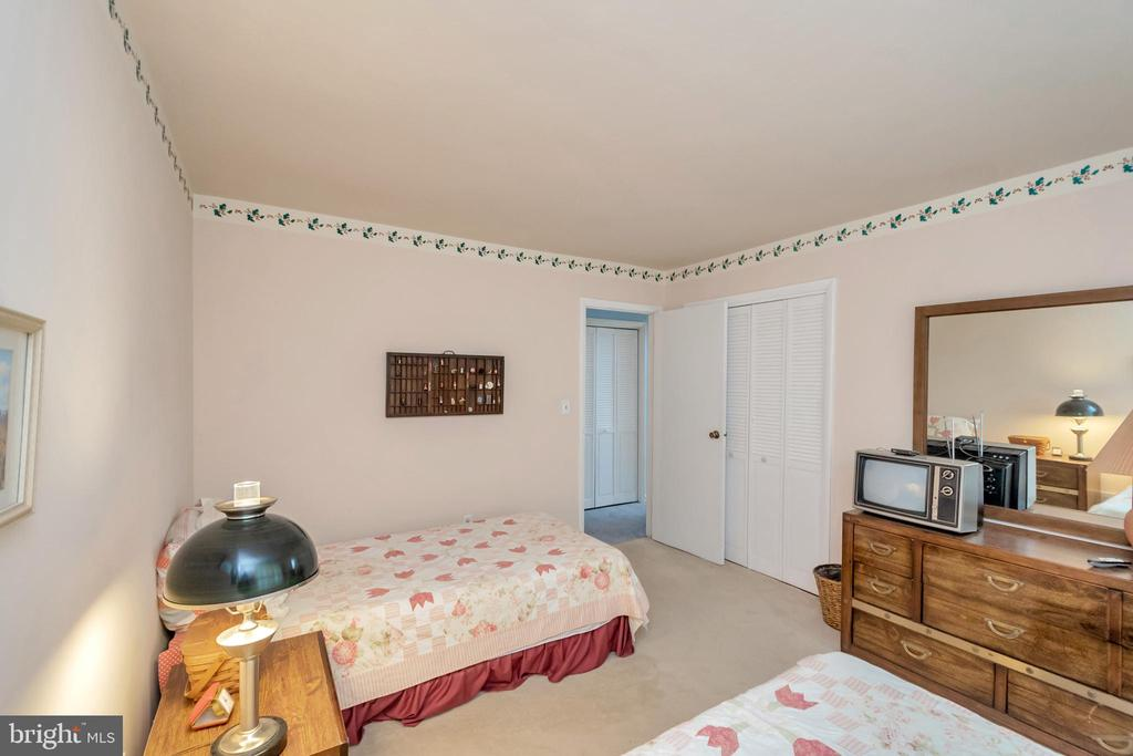 bedroom 2 - 203 MUSKET LN, LOCUST GROVE