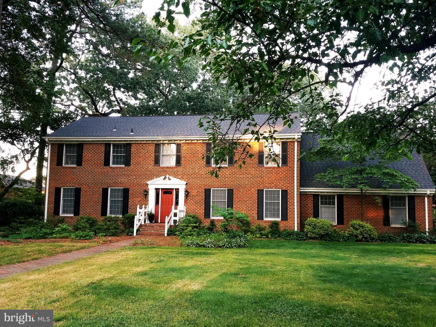 Single Family Homes for Sale at Norfolk, Virginia 23509 United States