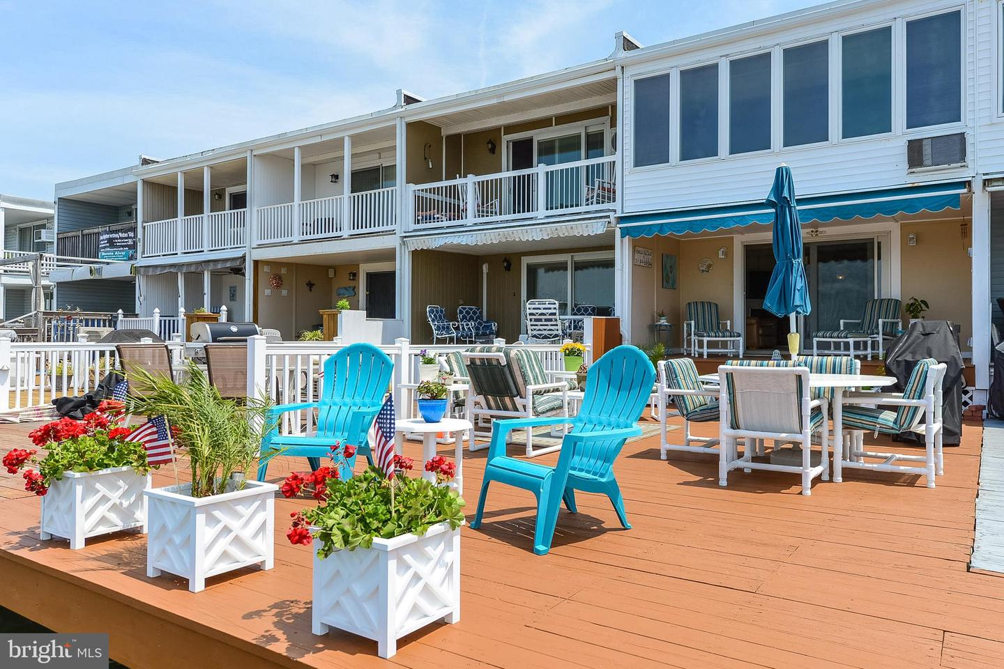 Single Family for Sale at 617 Bayshore Dr #48 Ocean City, Maryland 21842 United States