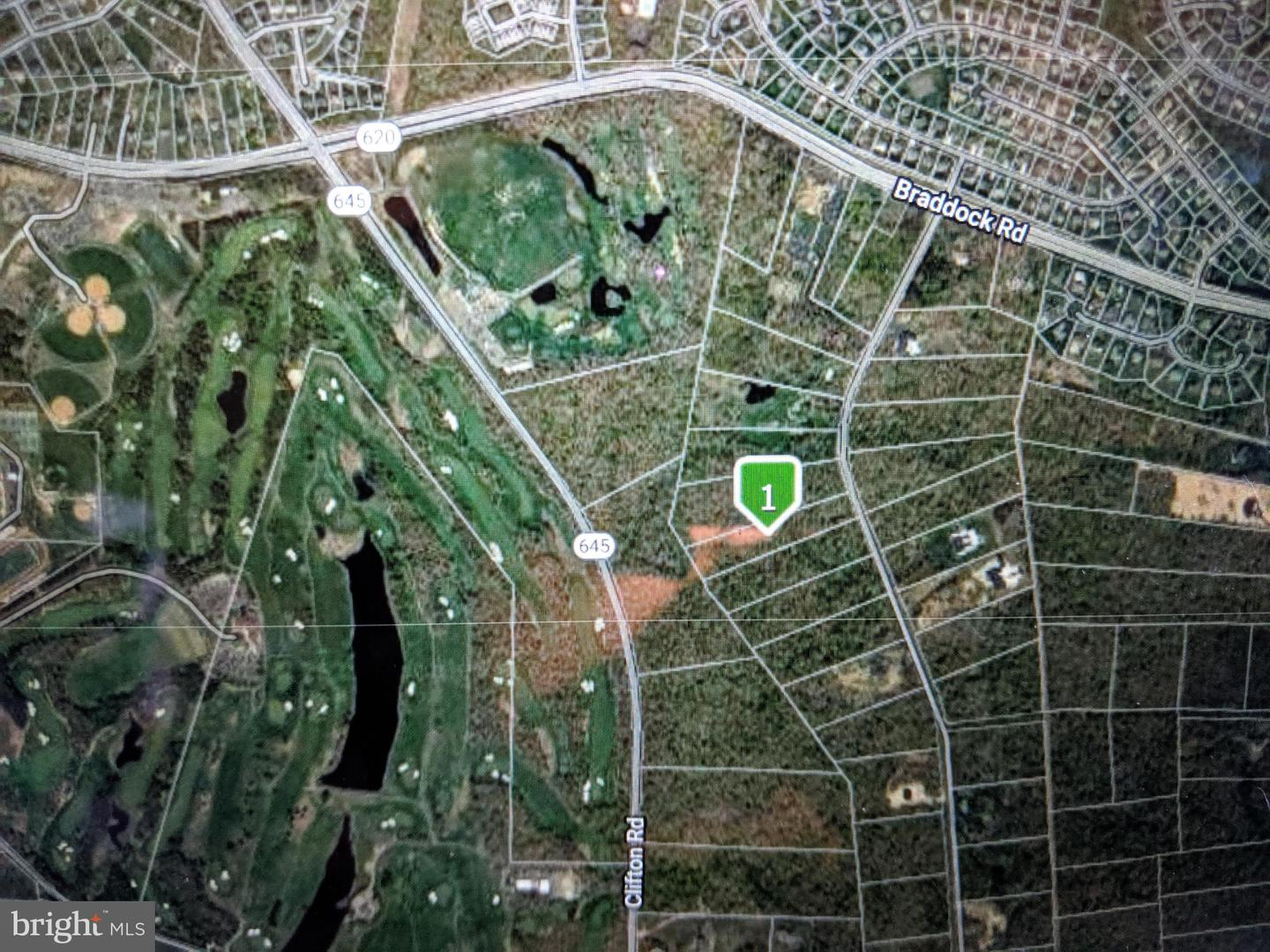 Land for Sale at 5808 Doyle Rd Clifton, Virginia 20124 United States