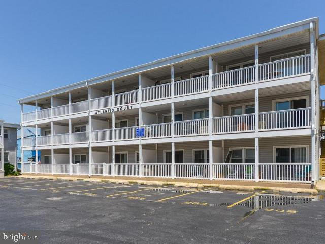 Single Family for Sale at 12 72nd St #201 Ocean City, Maryland 21842 United States