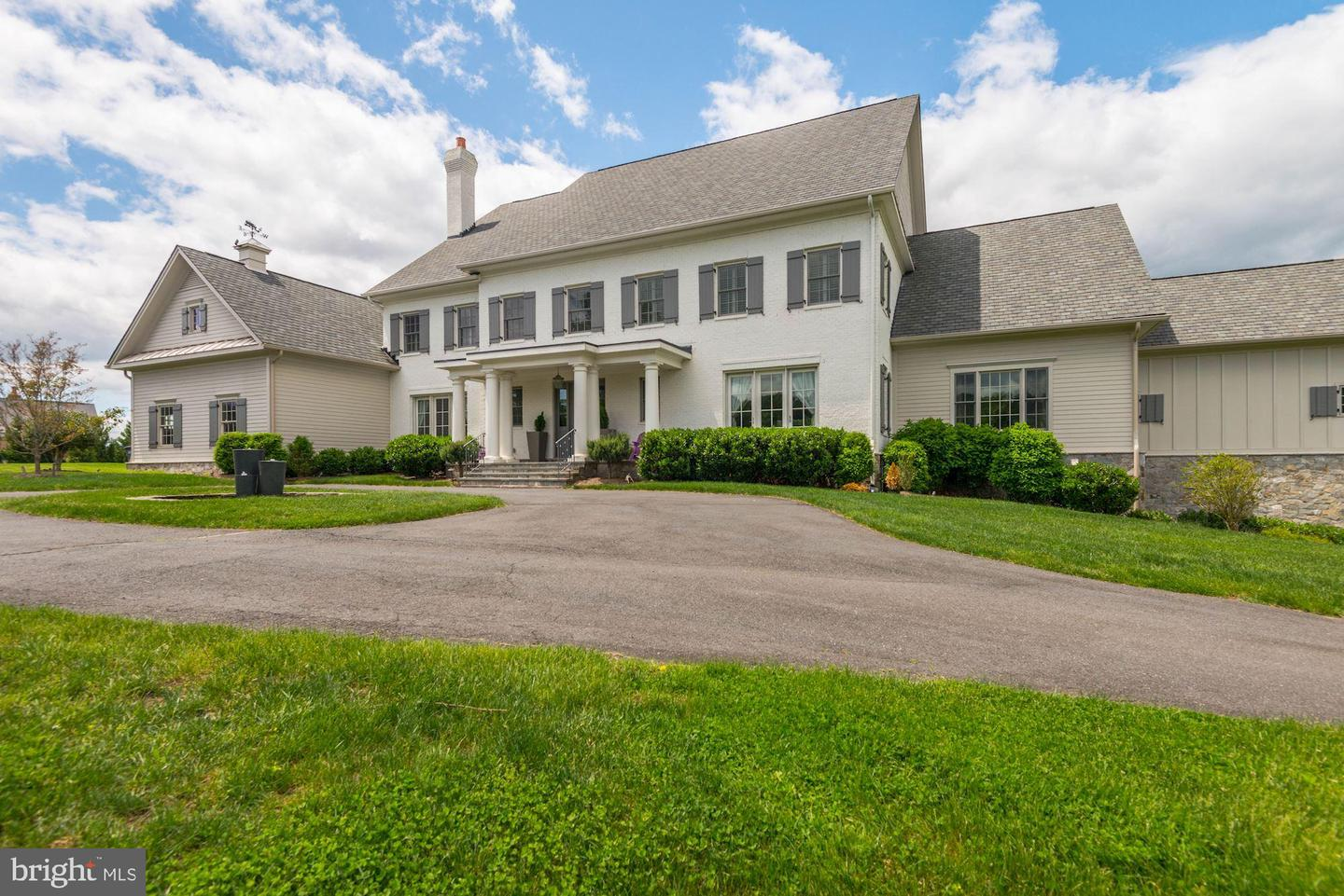Single Family Homes for Sale at Leesburg, Virginia 20175 United States