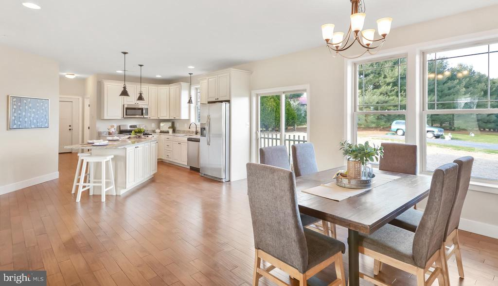 - 10742 OLD ANNAPOLIS RD, FREDERICK