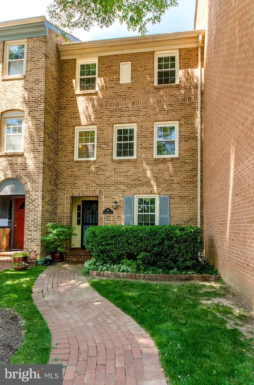 Falls Church Homes for Sale -  Townhome,  1278 S WASHINGTON STREET