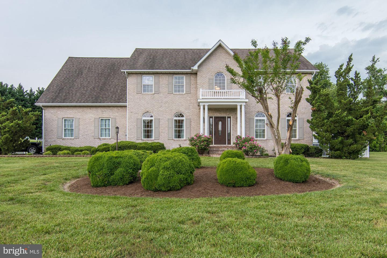 Single Family for Sale at 6205 Nicole Dr St. Leonard, Maryland 20685 United States