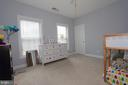 Upper level bedroom #3 - 21716 MUNDAY HILL PL, BROADLANDS