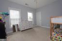 Upper level bedroom #3 - 21716 MUNDAY HILL PL, BROADLANDS