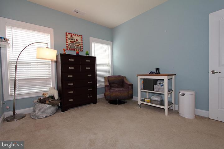 Upper level bedroom #4 - 21716 MUNDAY HILL PL, BROADLANDS