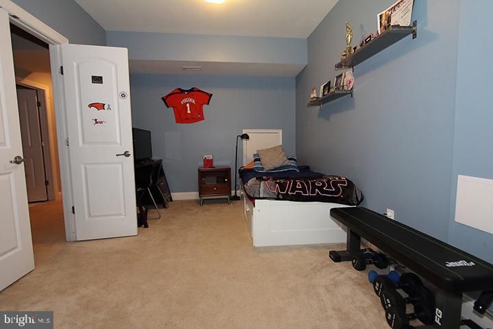 Lr level den with large walk in closet - 21716 MUNDAY HILL PL, BROADLANDS