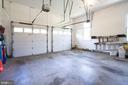 Side load garage - 43705 MAHOGANY RUN CT, LEESBURG