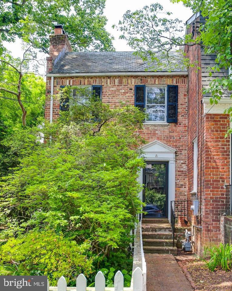 Single Family for Sale at 5033 V St NW Washington, District Of Columbia 20007 United States