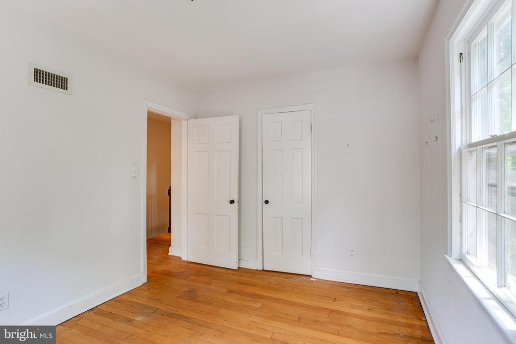 2nd Bedroom - 5033 V ST NW, WASHINGTON