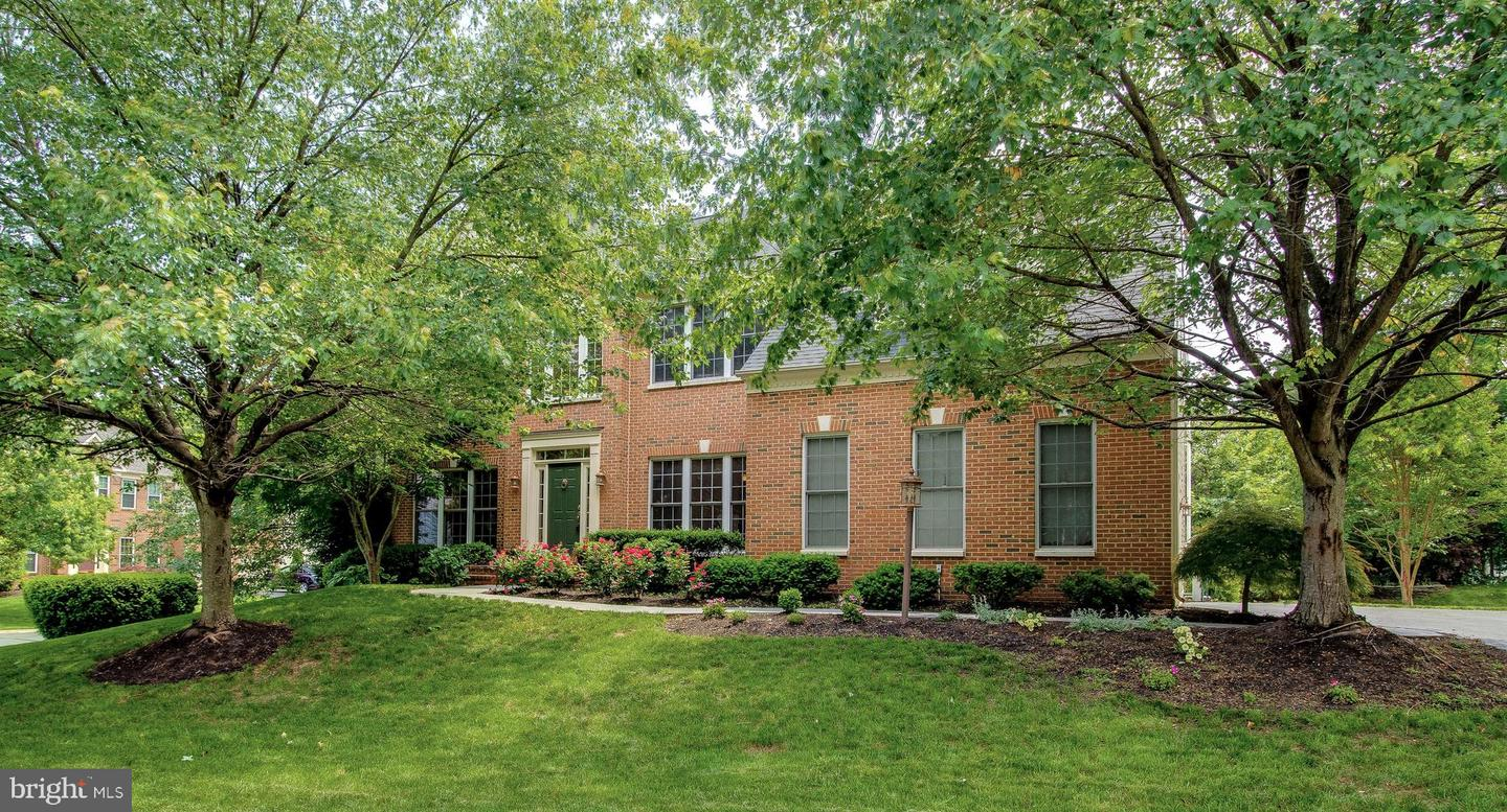 Single Family for Sale at 8056 Arcadian Shore Ct Gainesville, Virginia 20155 United States