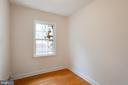 3rd Bedroom - 5033 V ST NW, WASHINGTON