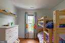 2nd Bedroom - 635 IVY LEAGUE LN #23-139, ROCKVILLE