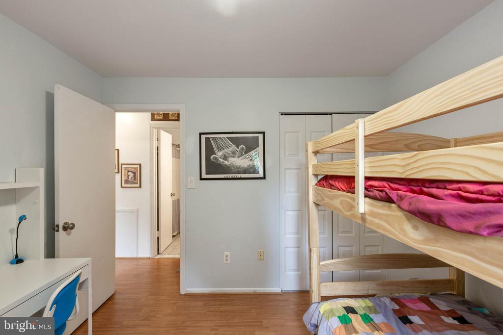 3rd Bedroom - 635 IVY LEAGUE LN #23-139, ROCKVILLE