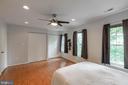 Owners suite - 635 IVY LEAGUE LN #23-139, ROCKVILLE