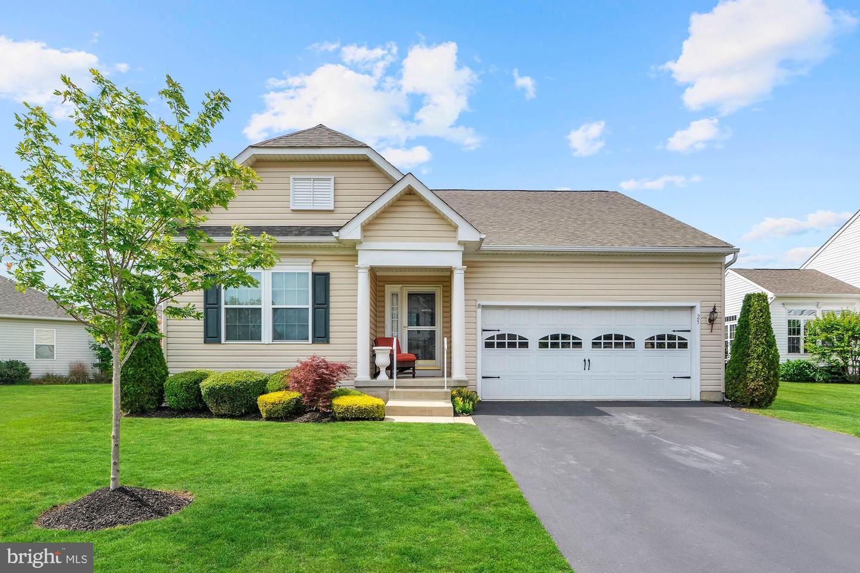 Single Family Homes per Vendita alle ore Firenze, New Jersey 08518 Stati Uniti