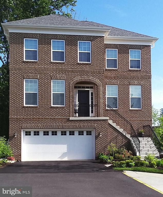 Fairfax Homes for Sale -  New Listings,  4440  ROSENWALD LANE