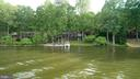 Partially treed with mature trees for shaded areas - 122 MADISON CIR, LOCUST GROVE