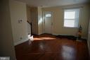 family room - 622 SOUTHERN AVE SE, WASHINGTON