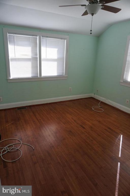Bedroom 1 - 622 SOUTHERN AVE SE, WASHINGTON