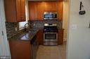 Kitchen - 622 SOUTHERN AVE SE, WASHINGTON