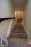 Basement Stairs - 622 SOUTHERN AVE SE, WASHINGTON