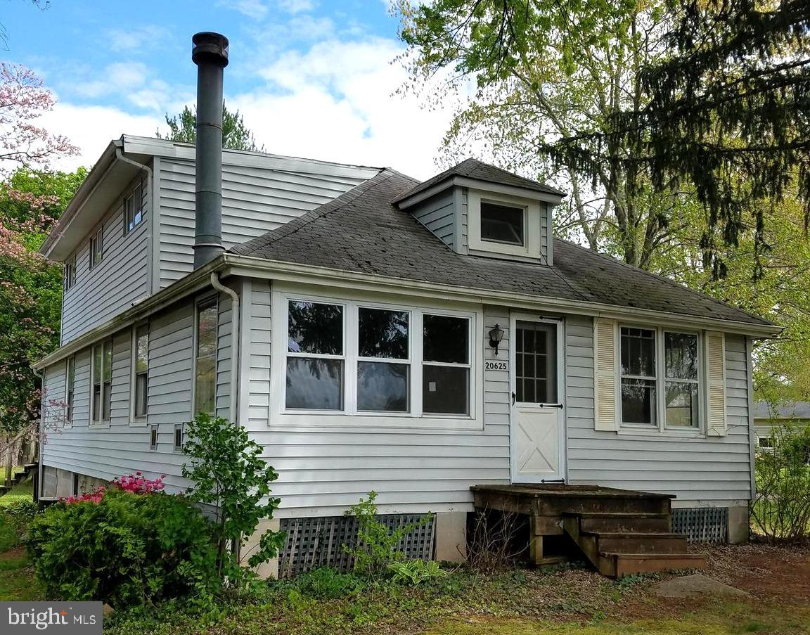 Single Family Homes 용 매매 에 Poolesville, 메릴랜드 20837 미국