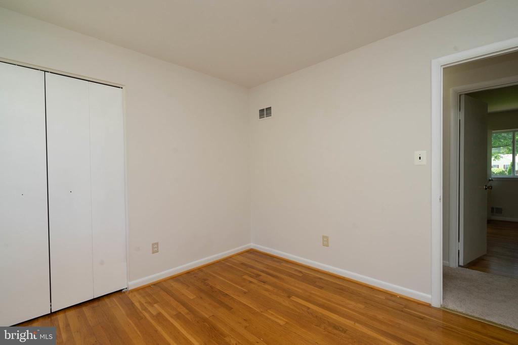 Bedroom - 6001 SHERBORN LN, SPRINGFIELD