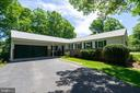 Front - 6001 SHERBORN LN, SPRINGFIELD