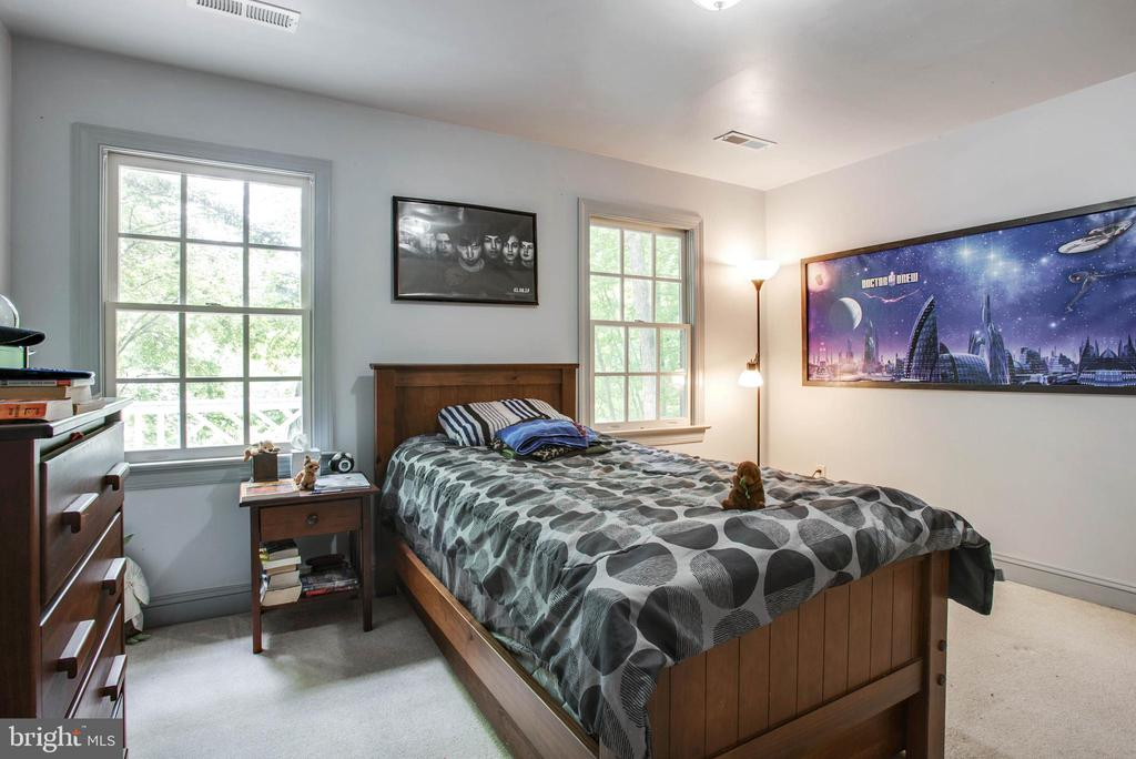 Bedroom 4 - 9600 TREEMONT LN, SPOTSYLVANIA