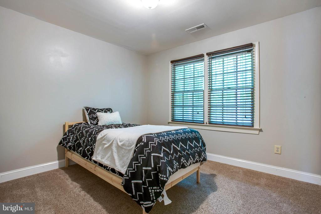 Bedroom 3 - 9600 TREEMONT LN, SPOTSYLVANIA