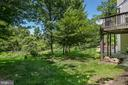 Best lot in Lansdowne, mature trees, privacy - 19030 COTON FARM CT, LEESBURG