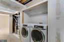 Laundry - 9 CARISSA CT, STAFFORD