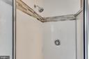 Master shower New Tile - 9 CARISSA CT, STAFFORD