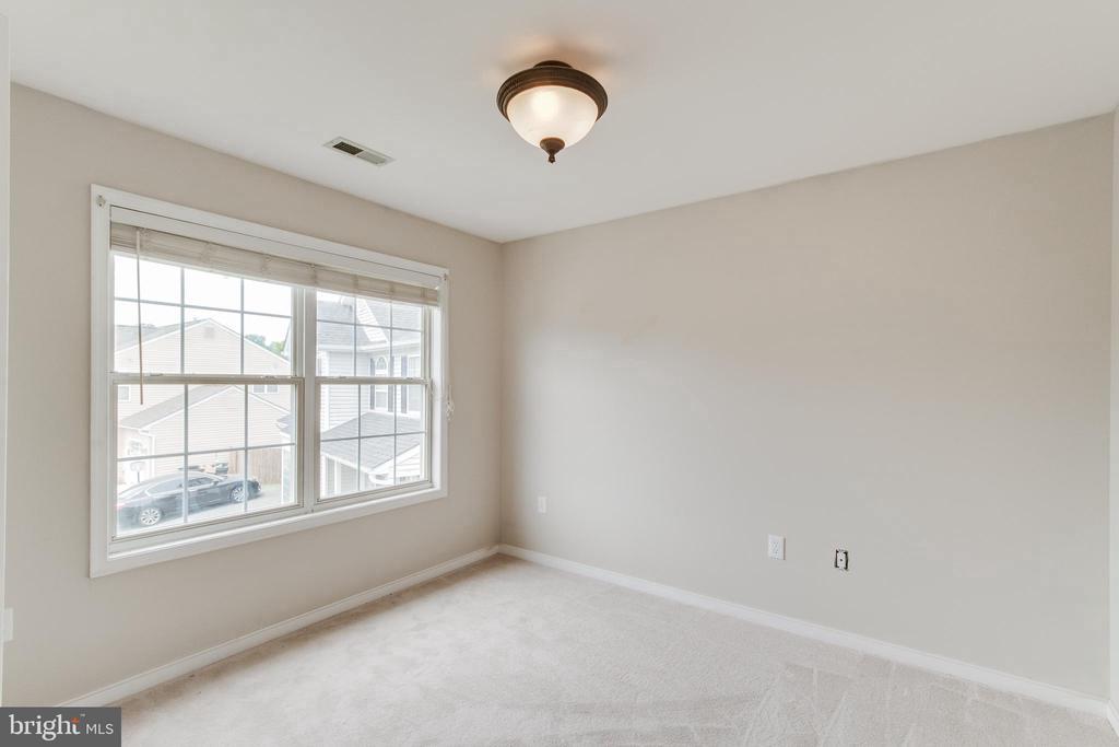 Bedroom 3 New Carpet - 9 CARISSA CT, STAFFORD