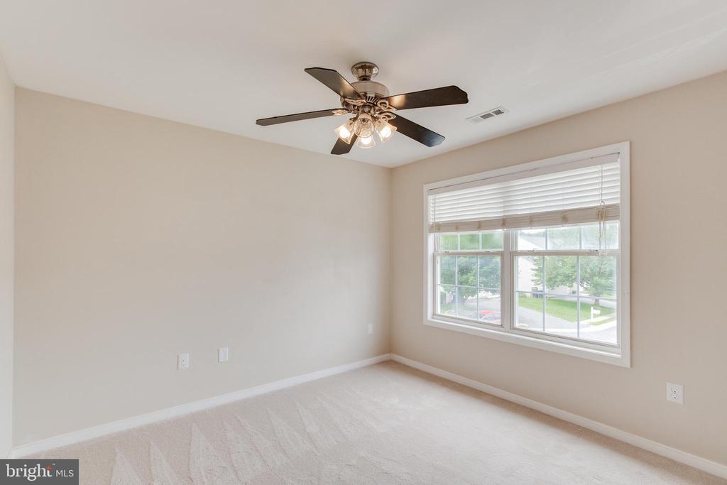 Bedroom New Carpet - 9 CARISSA CT, STAFFORD