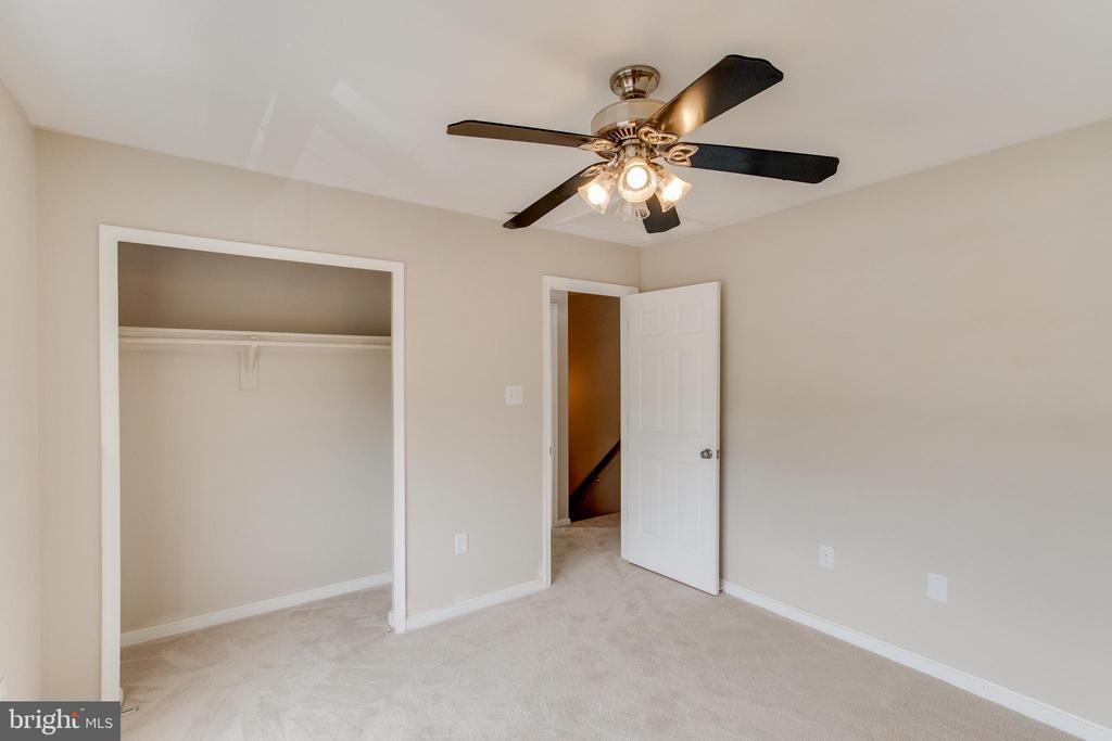 Bedroom 2 New Carpet - 9 CARISSA CT, STAFFORD