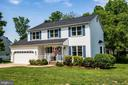 - 11221 ENCHANTED WOODS WAY, FREDERICKSBURG