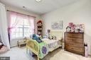 Bedroom 3 - 43166 WEALDSTONE TER, ASHBURN
