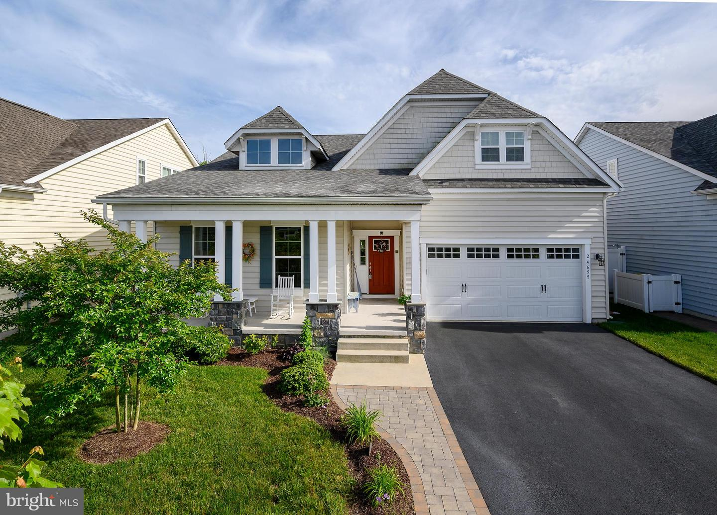 Single Family Homes for Sale at Millville, Delaware 19967 United States