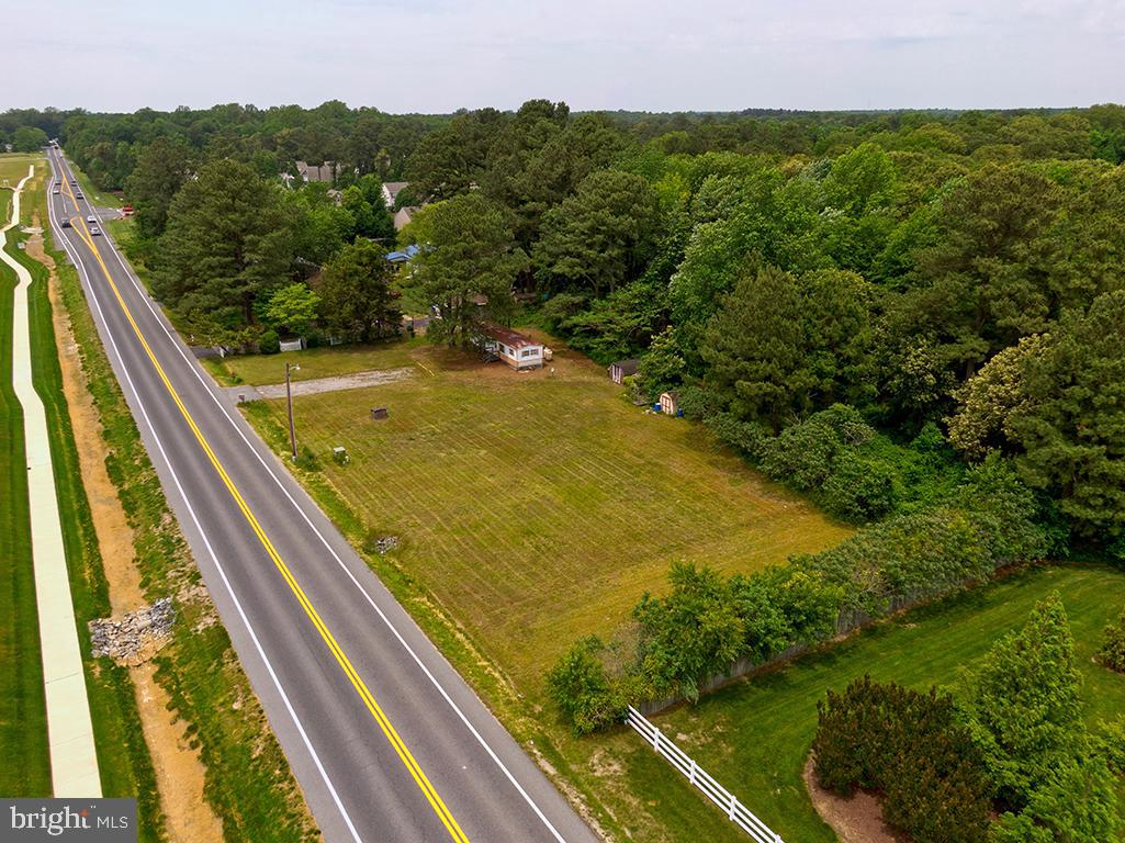Land for Sale at Millsboro, Delaware 19966 United States