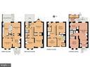 Floor Plan - 2506 CLIFFBOURNE PL NW, WASHINGTON